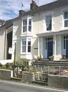 Y Garreg Wen is a small Family Run B&B