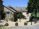 Character Farmhouse in Tranquil Aveyron Countryside