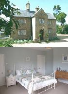 Twitham Court Farm Bed and Breakfast
