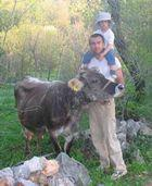 Agrotourism Family Rubcic