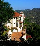 Topanga Canyon Inn, B&B