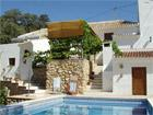 Rural Retreat with Cooking Courses in Andalusia