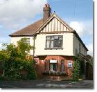 Lattice Lodge Guest House 4 Star Silver Award Bed and Breakfast