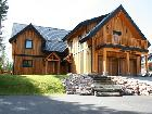 Canyon Ridge Lodge in Golden BC
