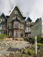 Burleigh Mead Bed and Breakfast Keswick