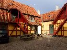 Bed and Breakfast in the center of Denmark
