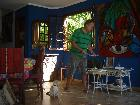 Art Bed and Breakfast Paraty.