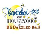 Bewitched and Bedazzled bed and breakfast