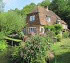 Tilford Mill Cottage B and B