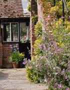 Lower House Farm Bed and Breakfast at Kyre Equestrian