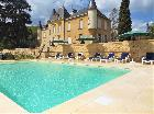 Chateau Monteil Family B&B near Sarlat in Dordogne