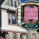 Pillow and Pantry Bed and Breakfast