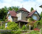 Forder Gardens Bed and Breakfast