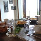 Dimora Fontemaggio Bed and Breakfast in Cossignano