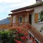Luxury holiday accommodation in the South of France