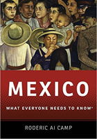 Mexico: What Everyone Needs to Know