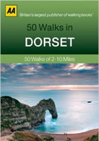 50 Walks in Dorset