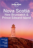 Nova Scotia, New Brunswick and Prince Edward Island