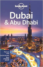 Lonely Planet Dubai and Abu Dhabi