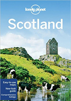 Scotland (Lonely Planet Country Guide)