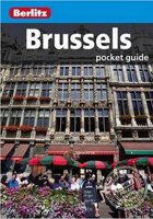 Brussels Berlitz Pocket Guide