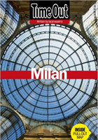 Time Out Milan 5th edition