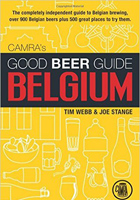 Good Beer Guide to Belgium