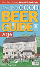 Camras Good Beer Guide 2016