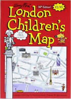 London Childrens Map