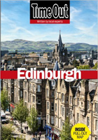 Time Out Edinburgh 7th edition