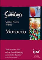 Morocco Special Places to Stay (Alastair Sawdays Special Places to Stay)