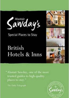 Special Places to Stay: British Hotels and Inns: Alastair Sawdays Special Places to Stay
