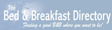 The Bed and Breakfast Directory offers access to B&Bs around the world.